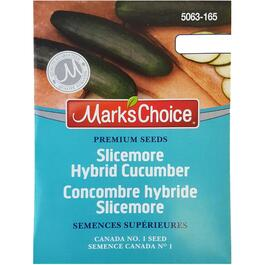 Slicemore Hybrid Cucumber Seeds thumb