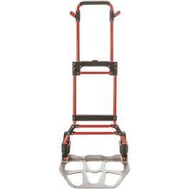 Heavy Duty Foldable Aluminum Hand Truck thumb
