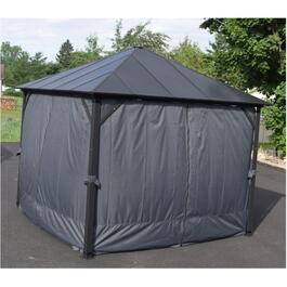 Shop For Gazebos Pergolas Amp Shelters Online Home Hardware