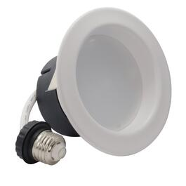 "4"" 8.5 Watt LED Retro Fit Recessed Dimmable Daylight Light Fixture thumb"
