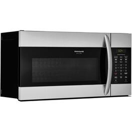 900 Watt 1.5Cu.Ft Stainless Steel Over-The-Range Microwave Oven thumb