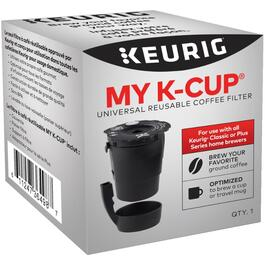 Universal My K-Cup Reusable Single Serve Filter thumb