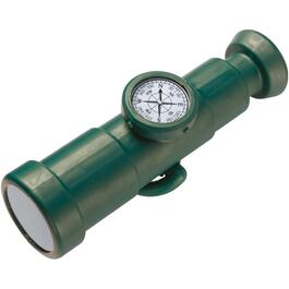 Green Telescope, with Compass thumb
