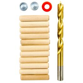 "5/16"" Dowel Kit thumb"
