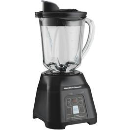 700 Watt Glass/Black Digital Blender thumb