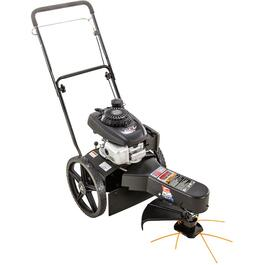 4.4HP Gas Lawn Trimmer/Mower thumb