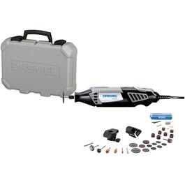 Rotary Tool Kit, with 30 Accessories thumb
