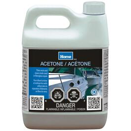 500mL Acetone Solvent Cleaner thumb