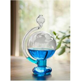 "6"" Storm Glass Barometer thumb"