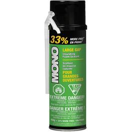 454g Bonus Mono Large Gap Insulating Foam Sealant thumb