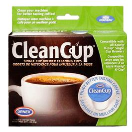 Single Serve Coffee Brewer Cleaner, for Keurig Brewers thumb