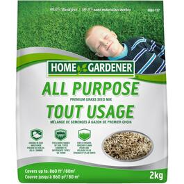 2kg All Purpose Grass Seed thumb