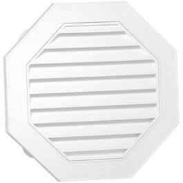 "18"" Octagon Gable Vent thumb"