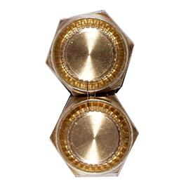 2 Pack Brass Stair Angle Gauges thumb