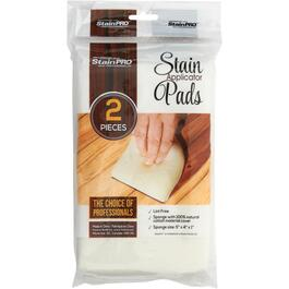 "2 Pack 5"" x 4"" x 1"" Stain Pads thumb"
