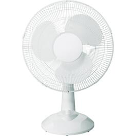 "3 Speed 16"" Oscillating Tabletop Fan thumb"