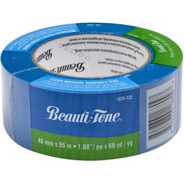 48mm x 55m Blue Painter's Tape thumb