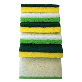 6 Pack All Purpose Cellulose Sponges thumb