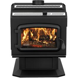 HT2000 EPA Wood Stove thumb