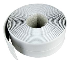 "1-1/2"" x 11'  White Tub and Wall Sealant Tape thumb"