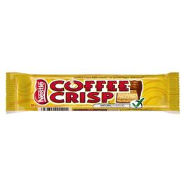 50g Coffee Crisp Chocolate Bar thumb