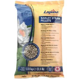 2.5lbs Barley Straw Pond Pellets thumb