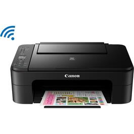 3-In-1 TS3127 Inkjet Wireless Printer, Copier and Scanner thumb