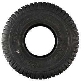 "15"" x 6"" Replacement Lawn Tractor Tire thumb"