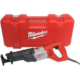 12 Amp SawZall Reciprocating Saw Kit, with Case thumb