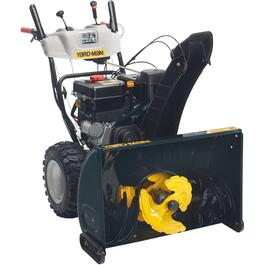 "420cc 30"" Three-Stage Snow Thrower thumb"
