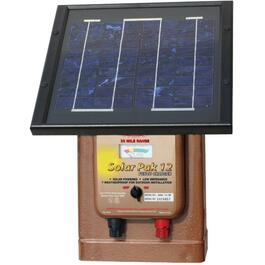 12 Volt Low Impedance Solar Fence Controller thumb