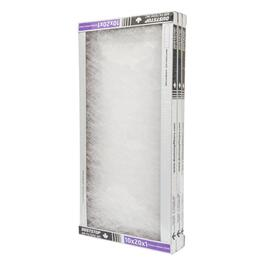 "3 Pack 1"" x 10"" x 20"" Furnace Filters thumb"