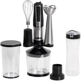 Stainless Steel Handheld Blender thumb