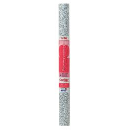 "18"" x 9' Granite Vinyl Adhesive Covering thumb"