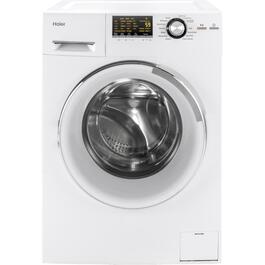"24"" 2.0 cu. ft. White Front Load Washer/Dryer Combo thumb"