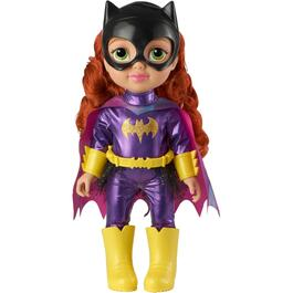 Batgirl Super Hero Doll thumb