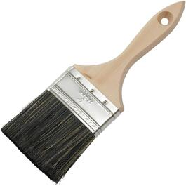 "3"" Pure Bristle Stain Brush thumb"