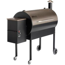 Texas Elite 646 sq. in. 36,000BTU Pellet Barbecue thumb