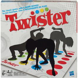 Twister Game thumb
