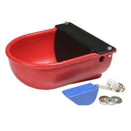 Plastic Automatic Single Float Bowl thumb
