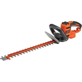 "20"" 3.8 Amp Electric Hedge Trimmer thumb"