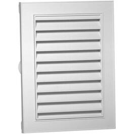 "12"" x 18"" Rectangular Gable Vent thumb"