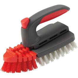 Flexible All Purpose Scrub Brush thumb