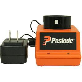 6 Volt Nickel-Cadmium Impulse Battery Charger thumb