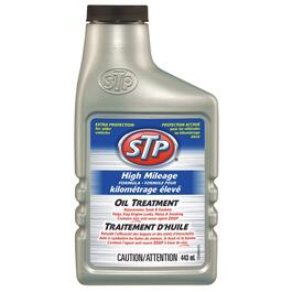 443mL High Mileage Oil Treatment thumb