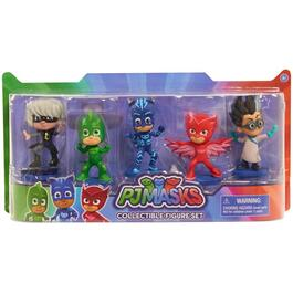 "5 Pack 3"" PJ Masks Figures thumb"