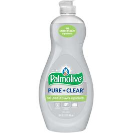 591ml Palmolive Pure and Clear Dishsoap thumb