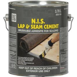 3.78L N.I.S. Shingle Cement thumb