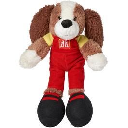 "10"" Home Hardware Handy Mascot Plush Toy thumb"