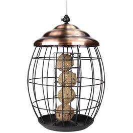 Regal Cage Suet Bird Feeder thumb